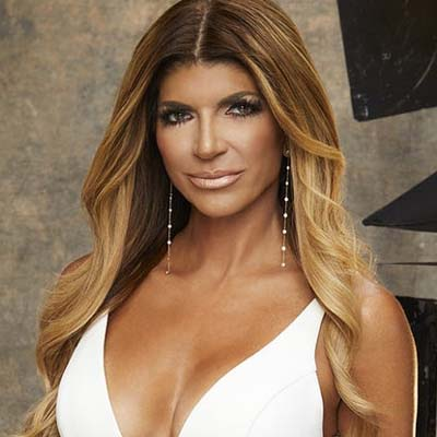 Teresa Giudice Contact Information