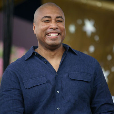 Bernie Williams Contact Information