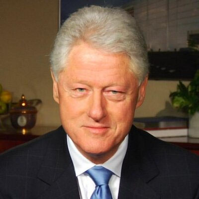 Bill-Clinton-Contact-Information