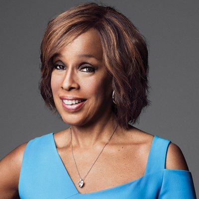 Gayle King Contact Information