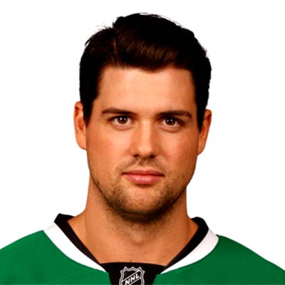 Jamie Benn Contact Information