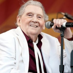 Jerry Lee Lewis Contact Information