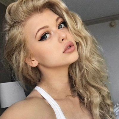 Loren Gray Contact Information
