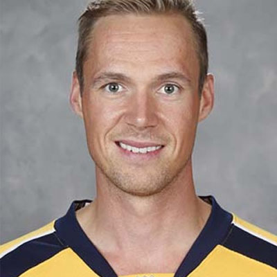 Pekka Rinne Contact Information