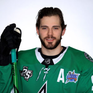 Tyler-Seguin-Contact-Information