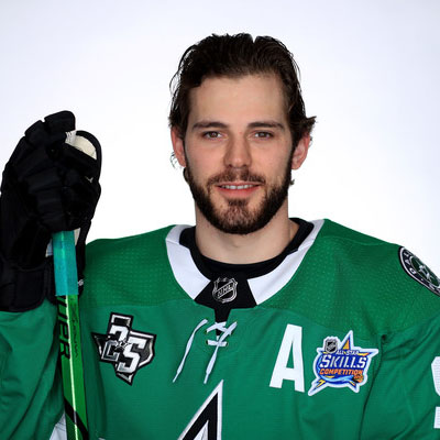 Tyler Seguin Contact Information