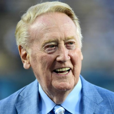 Vin Scully Contact Information