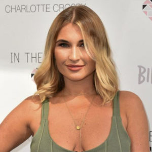 Billie Faiers Contact Information