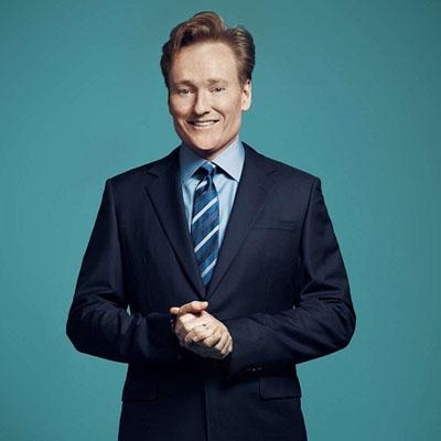 Conan-O'Brien-Contact-Information