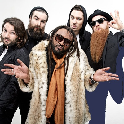 Skindred Contact Information