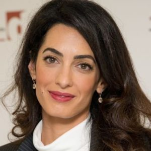Amal-Clooney-Contact-Information