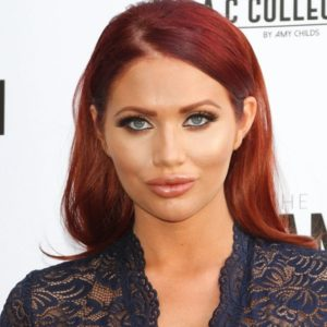Amy Childs Contact Information