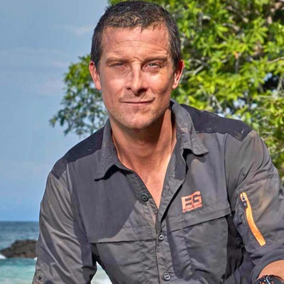 Bear Grylls Contact Information