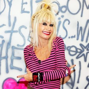 Betsey Johnson Contact Information
