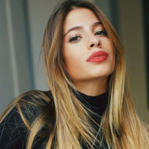 Chiara Nasti Contact Information