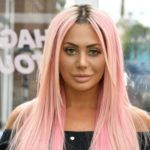 Chloe Ferry Contact Information