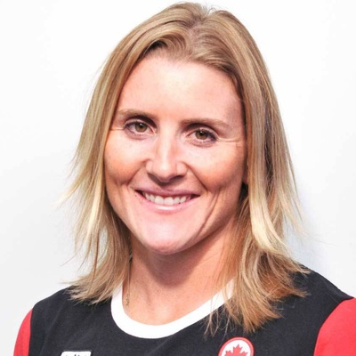 Hayley Wickenheiser Contact Information