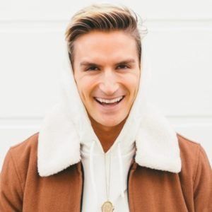 Oliver Proudlock Contact Information