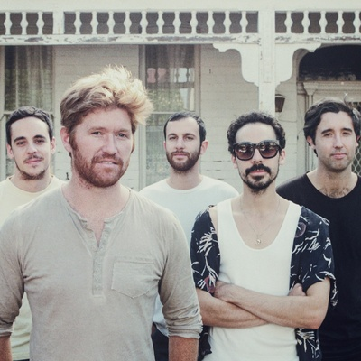 Rolling Blackouts Coastal Fever Contact Information