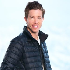 Shaun-White-Contact-Information
