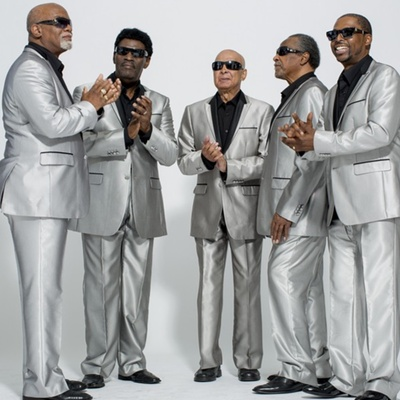 The Blind Boys of Alabama Contact Information