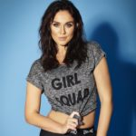 Vicky Pattison Contact Information