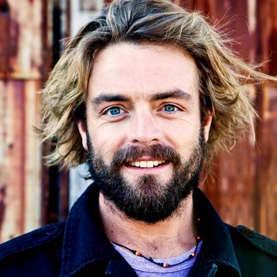 Xavier Rudd Contact Information