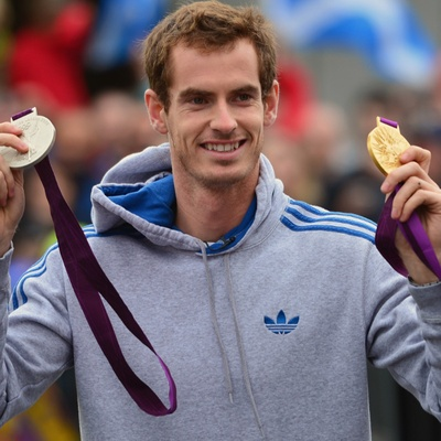 Andy Murray Contact Information