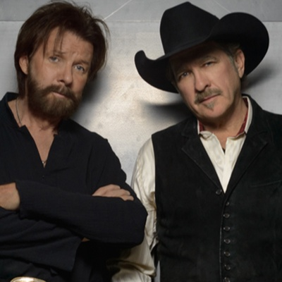 Brooks and Dunn Contact Information