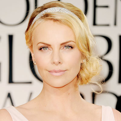 Charlize-Theron-Contact-Information