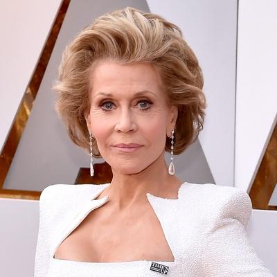 Jane Fonda Contact Information