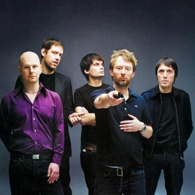 Radiohead-Contact-Information