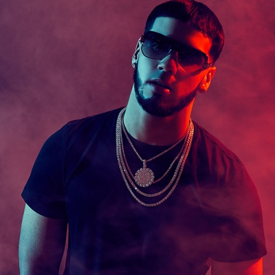 Anuel AA Contact Information