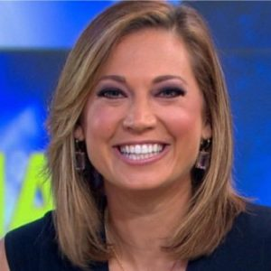 Ginger-Zee-Contact-Information