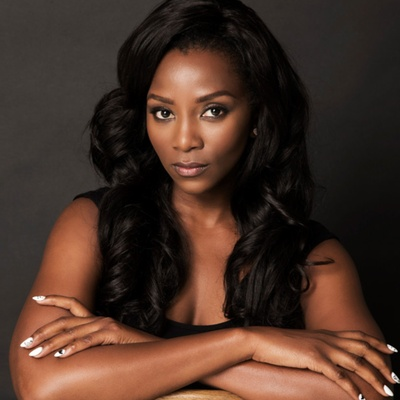 Genevieve Nnaji Contact Information