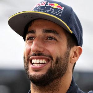 Daniel-Ricciardo-Contact-Information