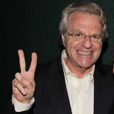 Jerry-Springer-Contact-Information