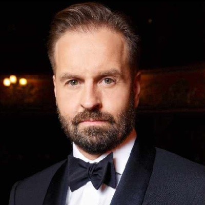 Alfie Boe Contact Information