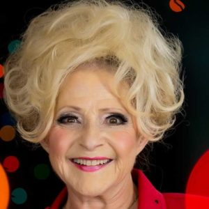 Brenda Lee Contact Information