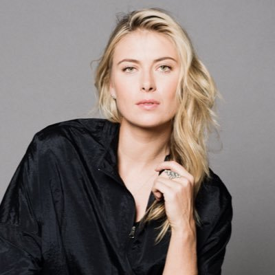 Maria-Sharapova-Contact-Information