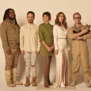 Lake Street Dive Contact Information