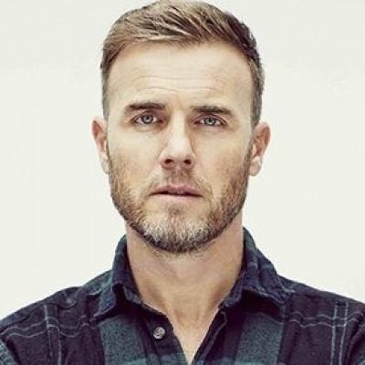 Gary-Barlow-Contact-Information