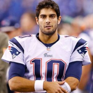 Jimmy-Garoppolo-Contact-Information