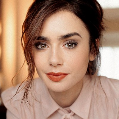 Lily-Collins-Contact-Information