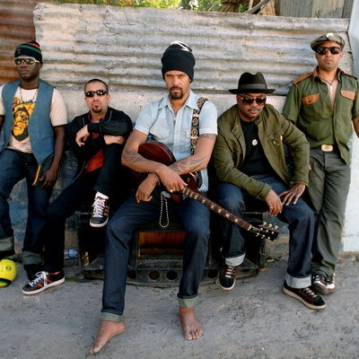 Michael Franti & Spearhead Contact Information