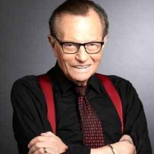 Larry-King-Contact-Information