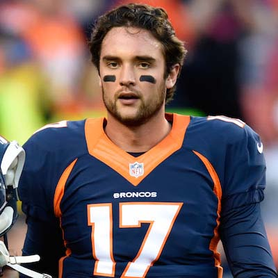 Brock Osweiler Contact Information