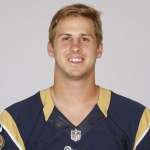 Jared Goff Contact Information