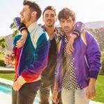 Jonas Brothers Contact Information