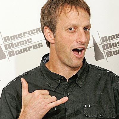 Tony-Hawk-Contact-Information
